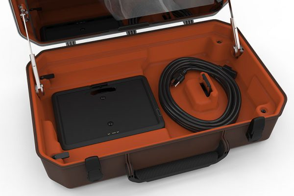 next-equine-dr battery charger
