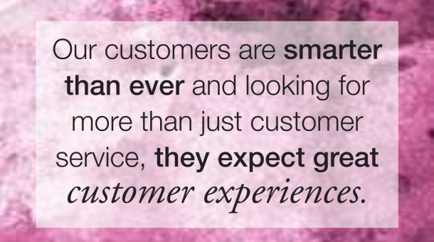 Customer Experience Quote 05