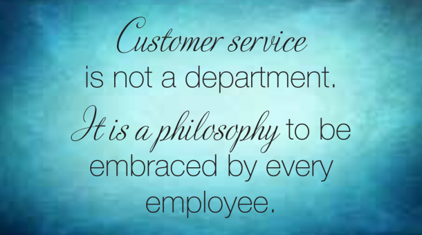 Customer Experience Quote 08