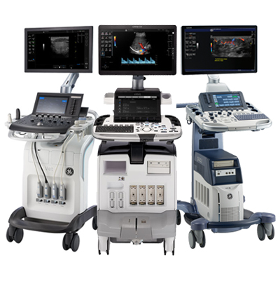 veterinary console ultrasound